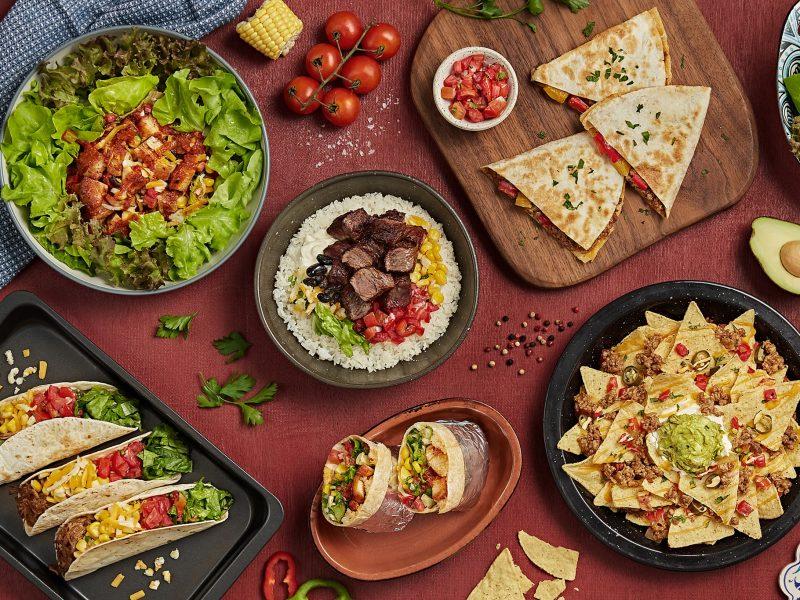 5 จานเด็ดรสชาติเม็กซิกันแบบต้นตำรับจาก Bowlito Mexican Kitchen Menu