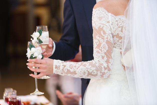 """3 ข้อห้ามในงานแต่งงาน """"ของต่างประเทศ"""" ที่เราอาจจะยังไม่รู้กัน"""